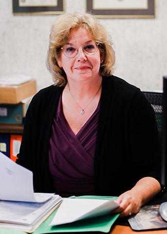 Nancy J. Ramos